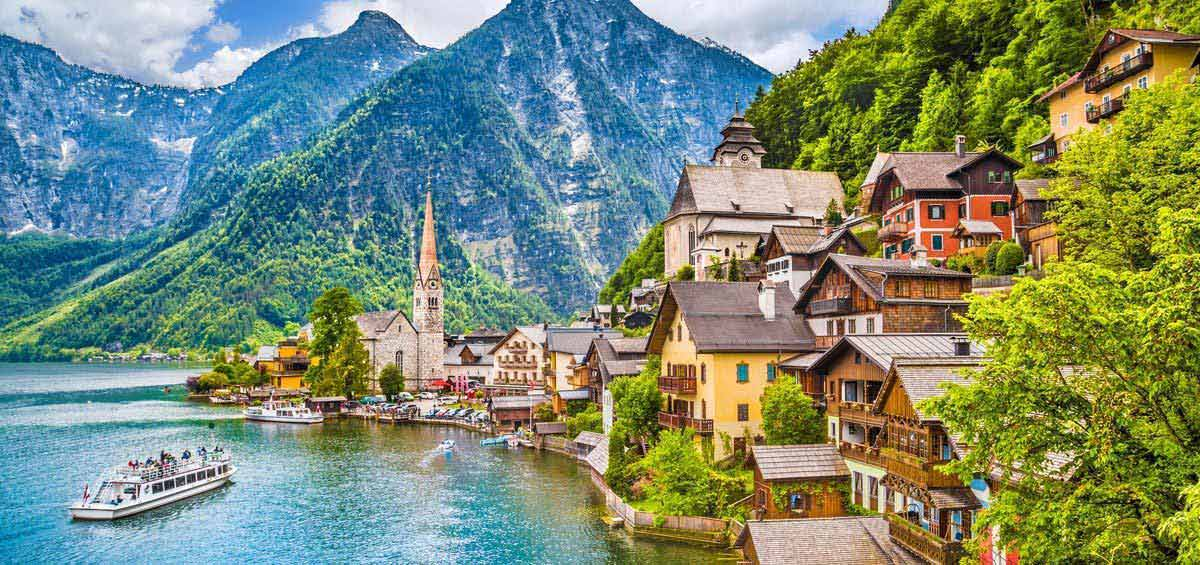 österreich Kurzurlaub